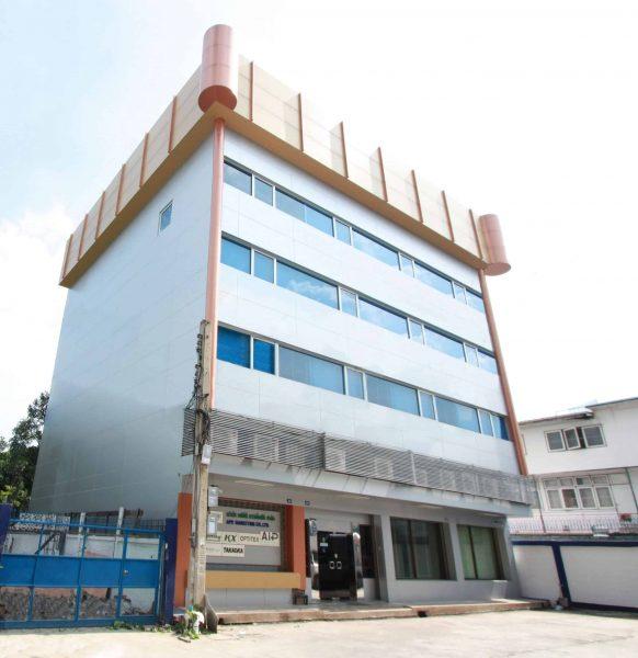APP Building 2